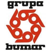 BUMAR grupa logo vector logo