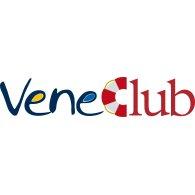 Veneclub logo vector logo