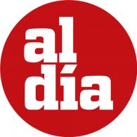 Al Día logo vector logo