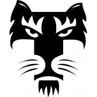 CA Tigre logo vector logo