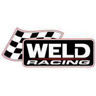 Weld Racing logo vector logo