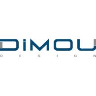 dimou design logo vector logo