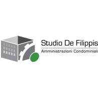 Studio De Filippis logo vector logo