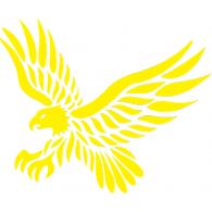 Tribo Aguias logo vector logo