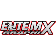 Elite MX Graphix logo vector logo
