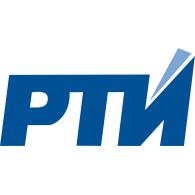 ОАО РТИ logo vector logo