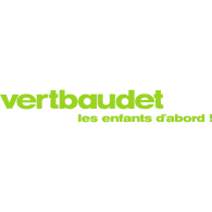 Vertbaudet France logo vector logo