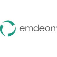 emdeon logo vector logo
