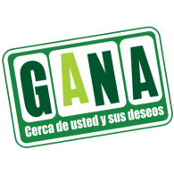 GANA logo vector logo