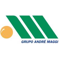 Grupo André Maggi logo vector logo