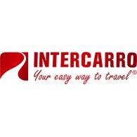 INTERCARRO logo vector logo