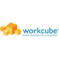 Workcube logo vector logo