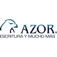 Azor logo vector logo