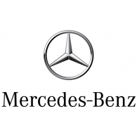 Mercedes-Benz logo vector logo