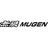 MUGEN logo vector logo