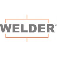 Welder logo vector logo