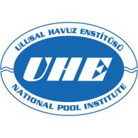 UHE – Ulusal Havuz Enstit logo vector logo