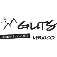 Guts logo vector logo