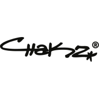 Chakz logo vector logo
