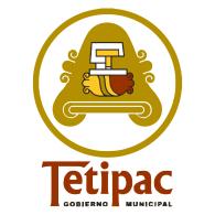 Tetipac Municipio logo vector logo