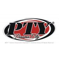PTY logo vector logo