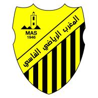 Maghreb Association Sportive de Fez MAS logo vector logo