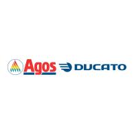 Agos Ducato logo vector logo