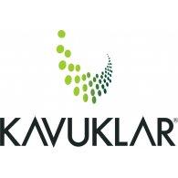 Kavuklar logo vector logo