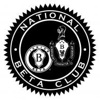 National Beta Club logo vector logo