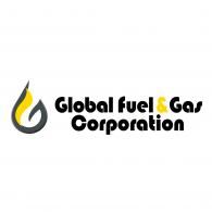 Global Fuel & Gas Corporation logo vector logo