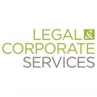 Legal & Corporate Services logo vector logo