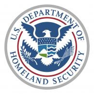 Homeland Security logo vector logo
