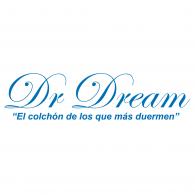 Dr Dream logo vector logo