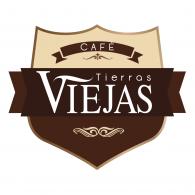 Tierras Viejas logo vector logo
