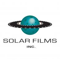 Solar Films logo vector logo