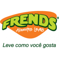 Frends Alimentos Leves logo vector logo