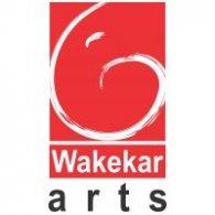 G Wakekar Arts logo vector logo