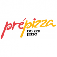 Pré-Pizza logo vector logo