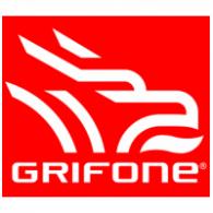 Grifone logo vector logo