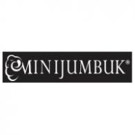 Minijumbuk logo vector logo