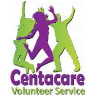 Centacare logo vector logo