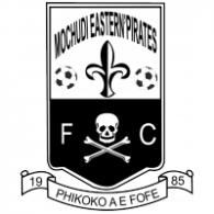 Mochudi Eastern Pirates logo vector logo