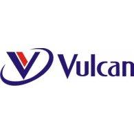 Vulcan logo vector logo