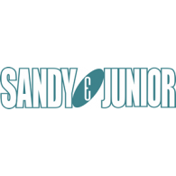 Sandy & Junior logo vector logo