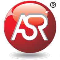 ASR Atra Studio Reklamy logo vector logo