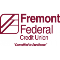 Fremont Federal Credit Union logo vector logo