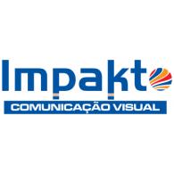 Impakto Comunicacao Visual logo vector logo