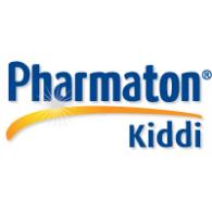 Pharmaton logo vector logo