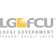 LGFCU logo vector logo