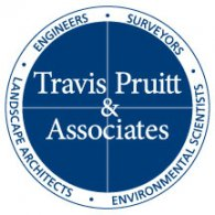 Travis Pruitt & Associates logo vector logo